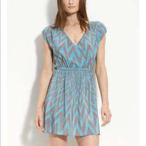 Amanda Uprichard silk dress size Small